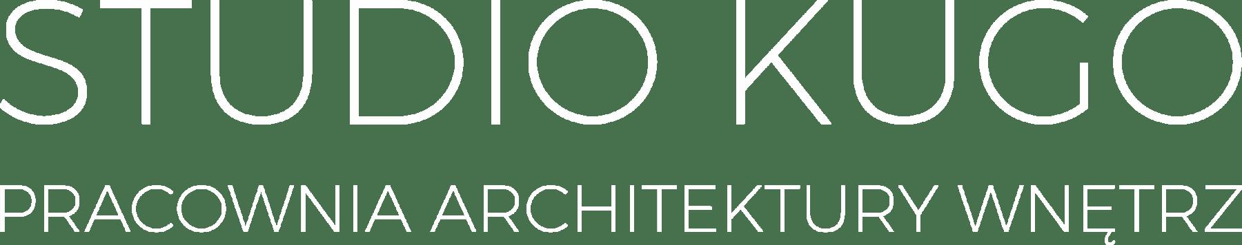 STUDIO KUGO - PRACOWNIA ARCHITEKTURY WNĘTRZ