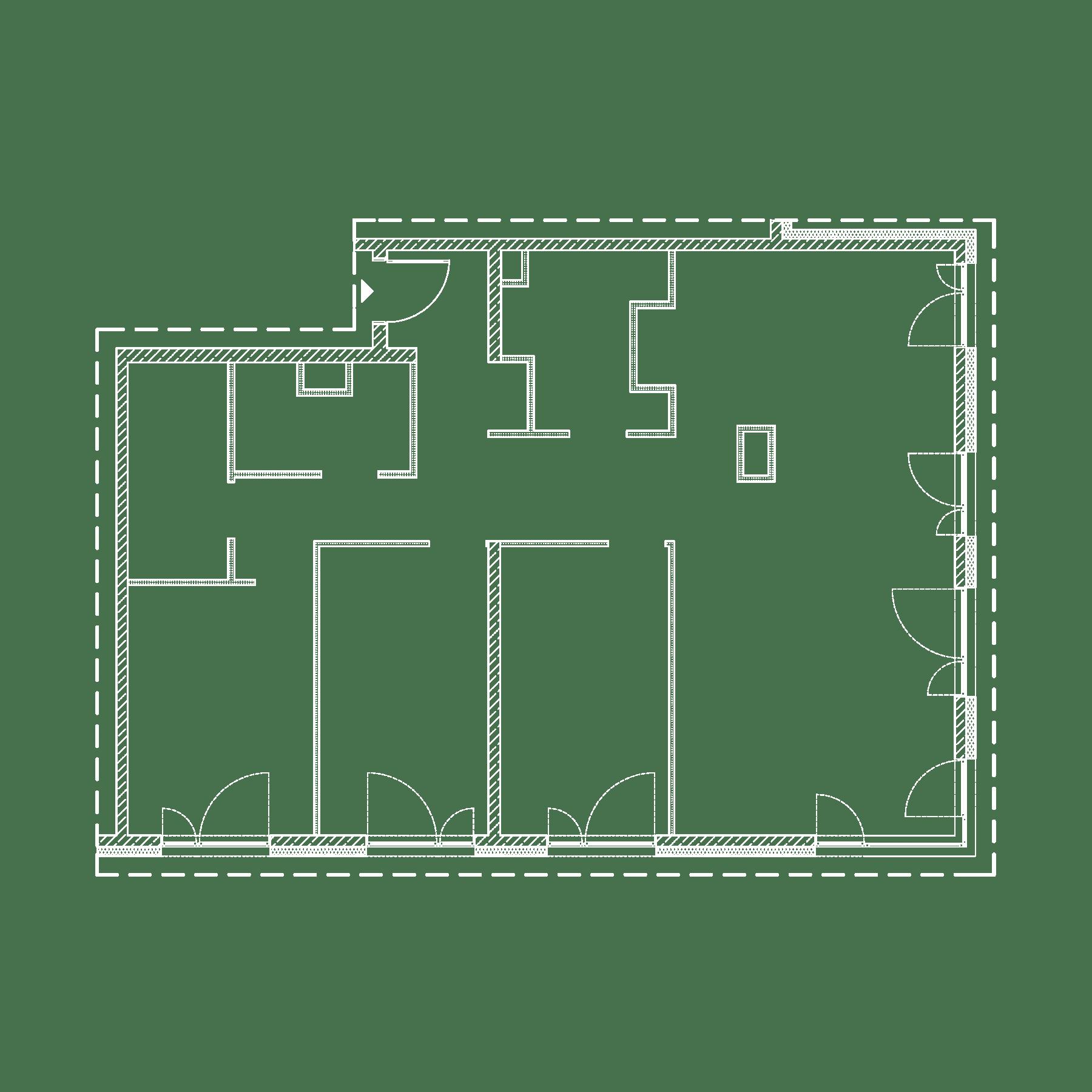 Mieszkanie w Katowicach | II | Bytkowska Park